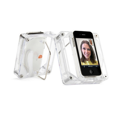 Подставка Griffin AirCurve Play for iPhone 4/4S (GC10038)