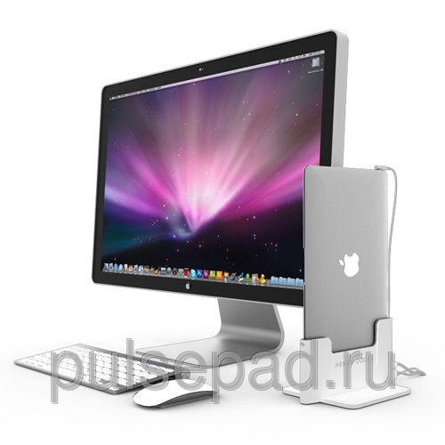 "Док-станция Henge Docks Docking для Apple MacBook Pro 13"" белая"