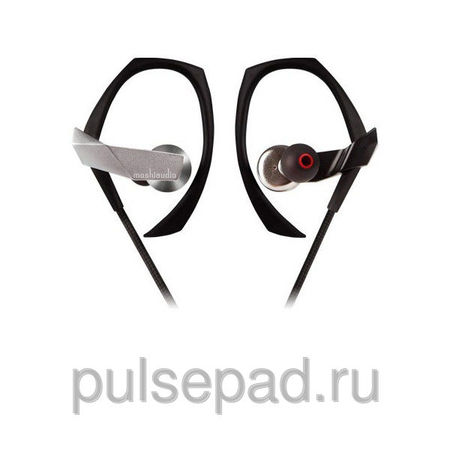 Гарнитура Moshi Clarus Premium In-Ear Headphones для Universal чёрный