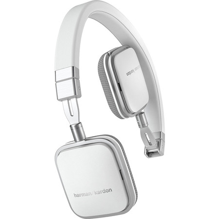 Наушники Harman Kardon Soho I для iPhone/iPod/iPad mini/iPad белые