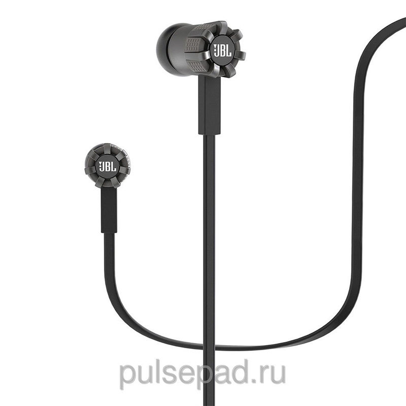 Наушники JBL Synchros S200a для Android Device чёрные