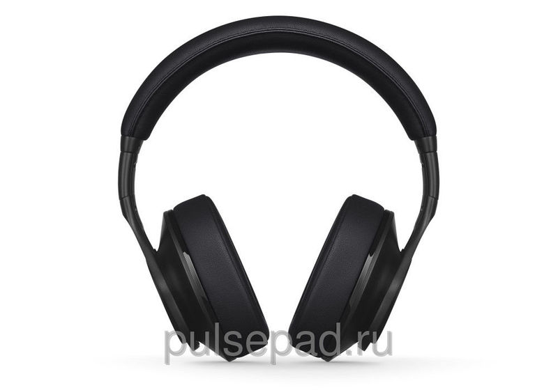Наушники Beats By Dr. Dre Executive чёрный