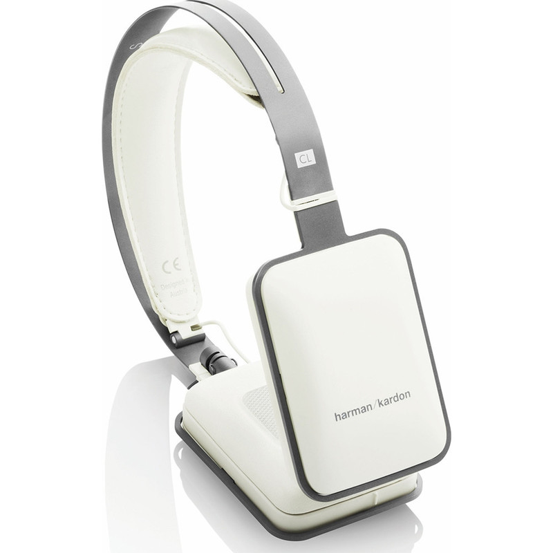 Наушники Harman Kardon CL белые