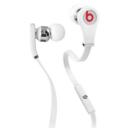 Наушники Beats by Dr. Dre Tour белые