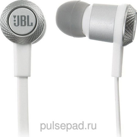 Наушники JBL Synchros S100a для Android Device белые