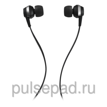 Гарнитура JBL J22i для Apple iPhone/iPod/iPad чёрная