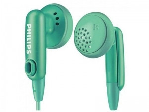 Наушники Philips SHE2631/27 голубые