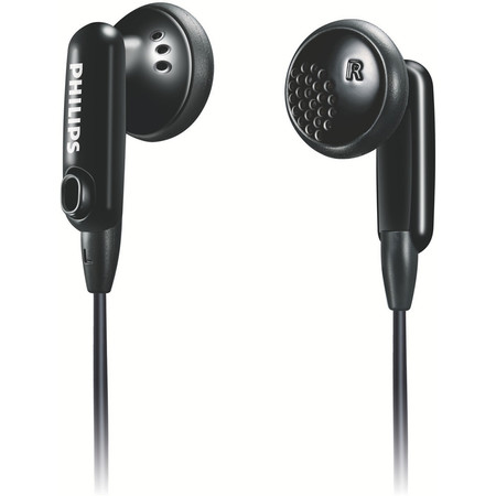 Наушники Philips SHE2615 чёрные