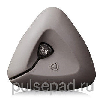 Гарнитур Moshi Vortex Premium In-Ear Headphones для Apple iPad 2- Apple iPhone 3G- Apple iPod nano 5G чёрный