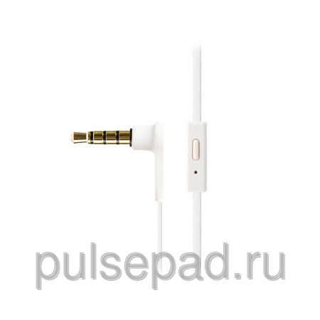 Гарнитура Moshi Dulcia Stylish Personal In-Ear Headphones для Universal белый