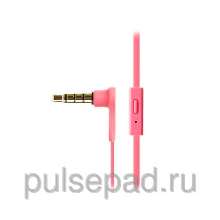 Гарнитура Moshi Dulcia Stylish Personal In-Ear Headphones для Universal розовый