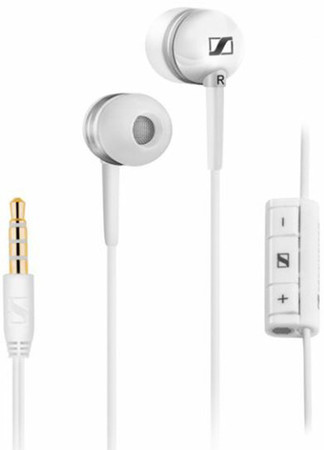 Наушники SENNHEISER Comm MM 30i White