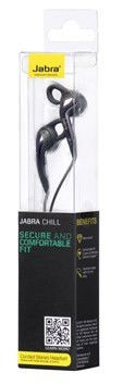 Наушники JABRA Chill Black