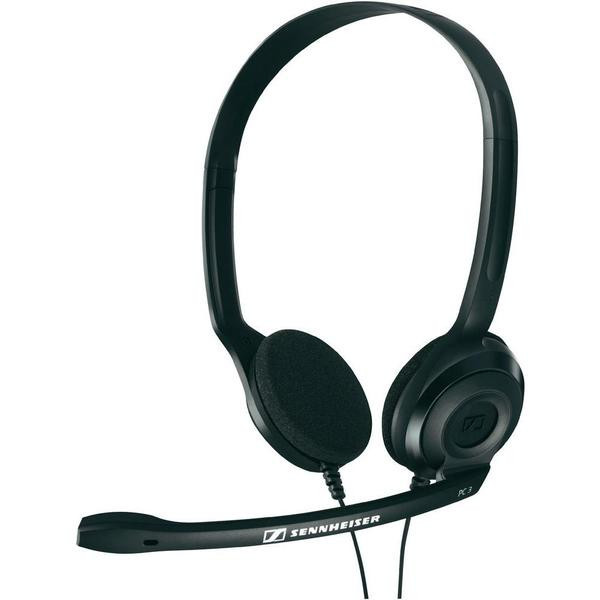 Наушники SENNHEISER Comm PC 3 CHAT