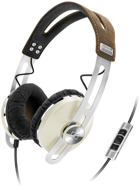 Наушники SENNHEISER MOMENTUM On-Ear Ivory