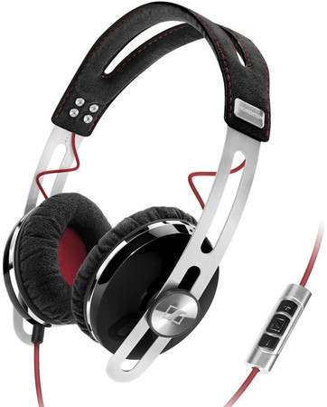 Наушники SENNHEISER MOMENTUM On-Ear Black