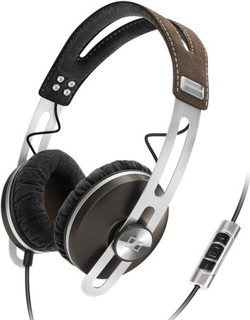 Наушники SENNHEISER MOMENTUM On-Ear Brown