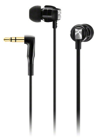 Наушники SENNHEISER CX 3.00 Black