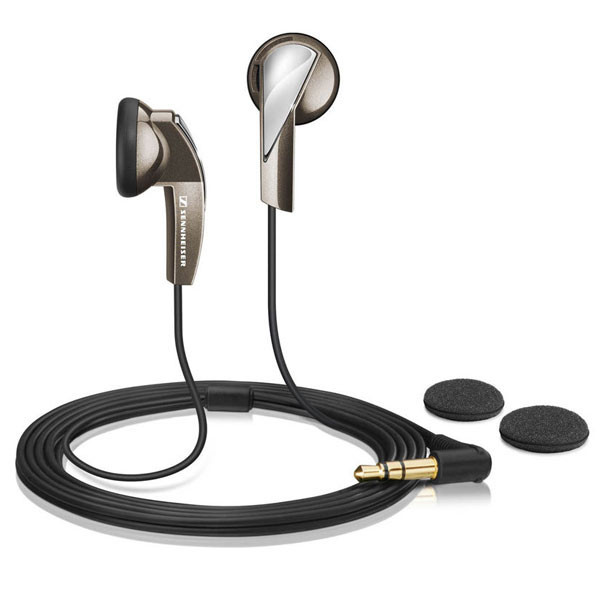 Наушники SENNHEISER MX 365 Brown