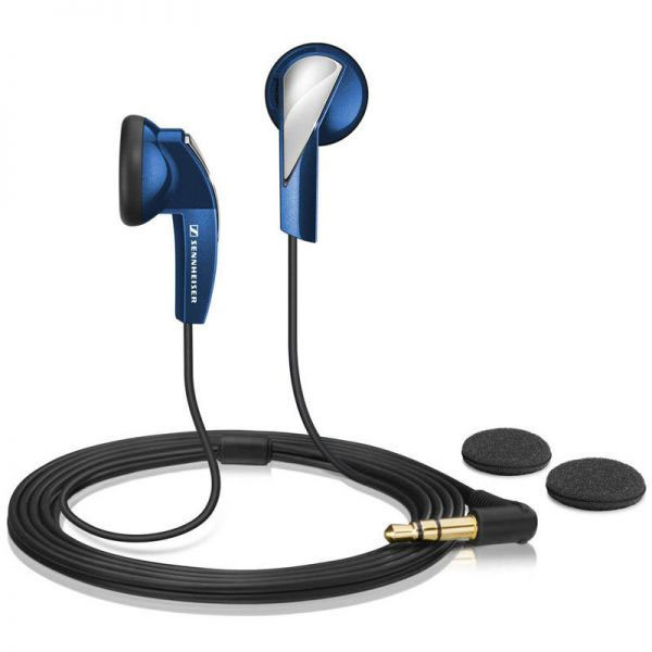 Наушники SENNHEISER MX 365 Blue
