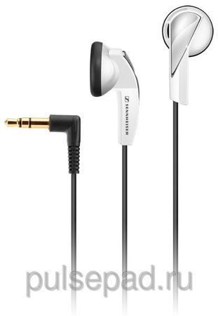 Наушники SENNHEISER MX 365 White