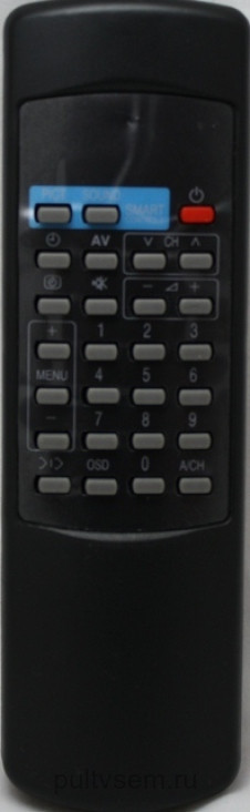 Пульт Philips RC0301