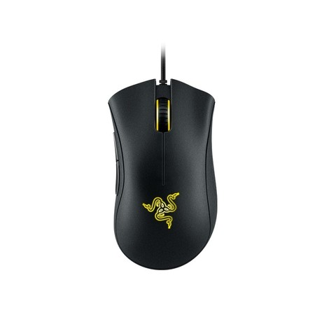 Мышь Razer DeathAdder Chroma (RZ01-01210100-R3U1) Original Factory Refurbished