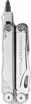 Мультитул Leatherman Wave -new Nylon Sheath box