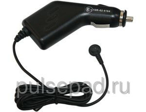 ЗАРЯДНОЕ УСТРОЙСТВО PLANTRONICS AUTO CHARGER (BLUETOOTH SERIES 2006-2007)