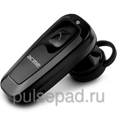 BLUETOOTH ГАРНИТУРА ACME BH 03 EVERYDAY