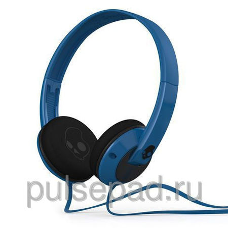 НАУШНИКИ SKULLCANDY UPROCK BLUE/BLACK