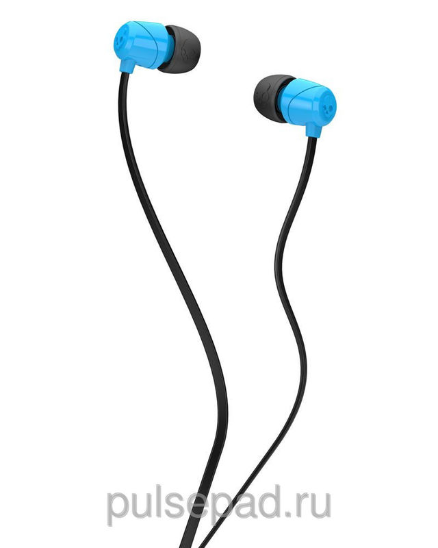НАУШНИКИ SKULLCANDY JIB BLUE