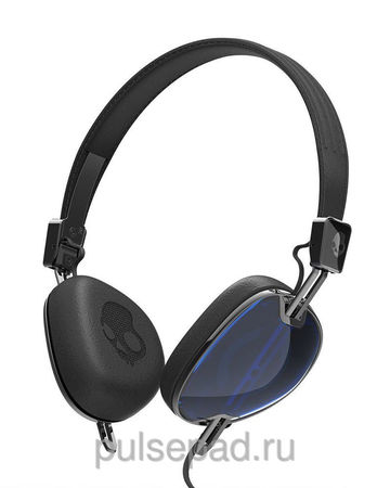НАУШНИКИ SKULLCANDY NAVIGATOR ROYAL BLUE/BLACK W/MIC3