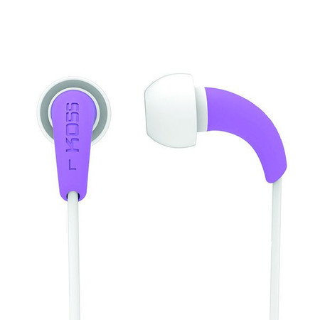 НАУШНИКИ KOSS KEB32 PURPLE