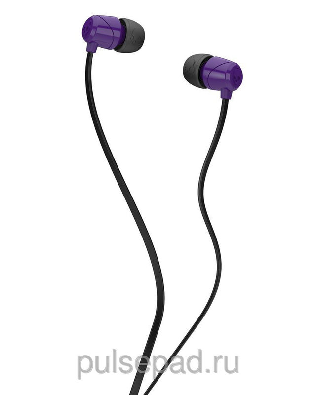 НАУШНИКИ SKULLCANDY JIB PURPLE