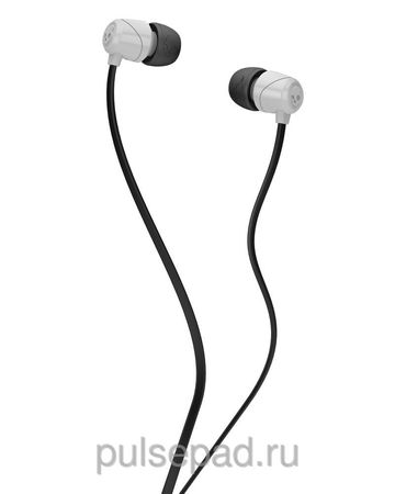 НАУШНИКИ SKULLCANDY JIB WHITE