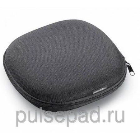 ЧЕХОЛ PLANTRONICS TRAVEL CASE, BLACKWIRE