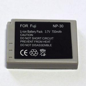 Aккумулятор PowerPlant Fuji NP-30