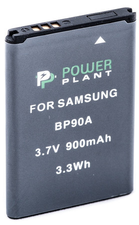 Aккумулятор PowerPlant Samsung BP90A
