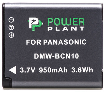 Aккумулятор PowerPlant Panasonic DMW-BCN10