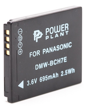 Aккумулятор PowerPlant Panasonic DMW-BCH7E