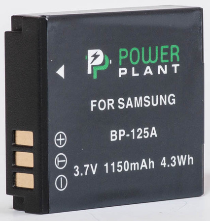 Aккумулятор PowerPlant Samsung IA-BP125A