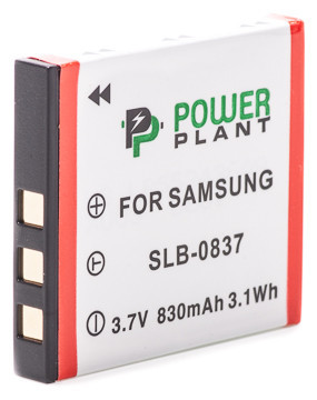 Aккумулятор PowerPlant Samsung SB-L0837