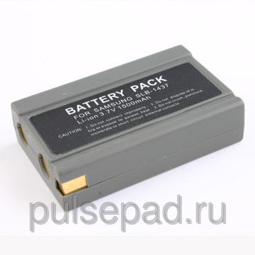 Aккумулятор PowerPlant Samsung SB-L1437