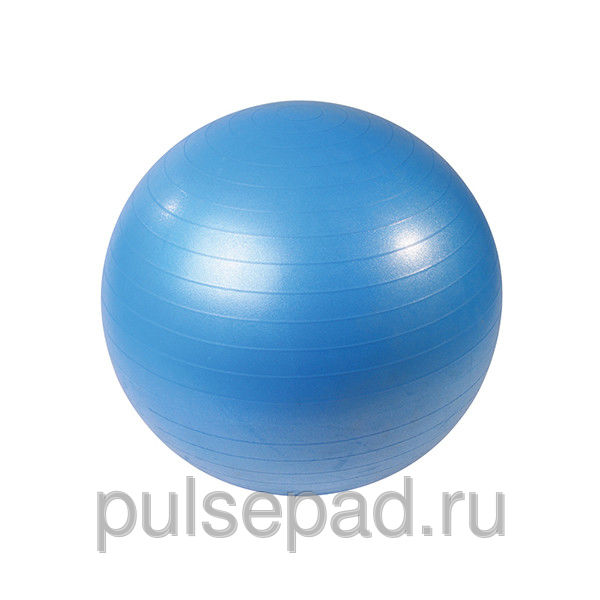 Мяч для аэробики Мяч для аэробики ALEX Anti-Burst Gym Ball 75cm
