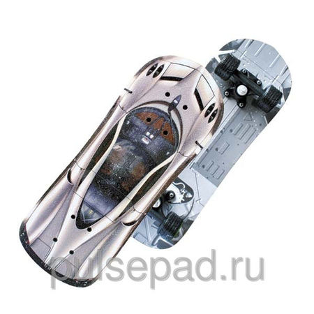Скейтборд Tempish CARS skateboard