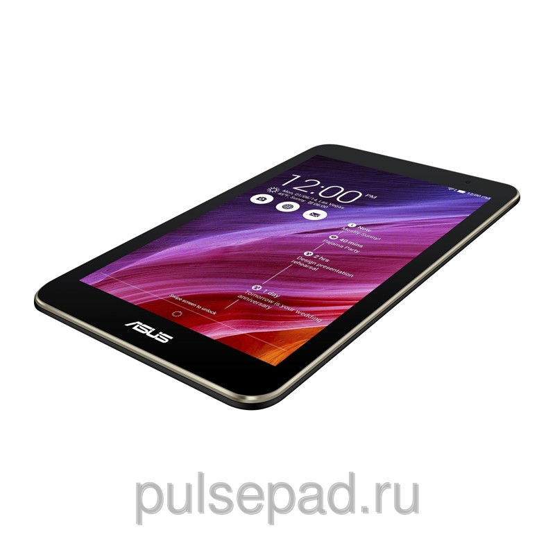 Планшет Asus MeMO Pad 7 ME176 16GB Black