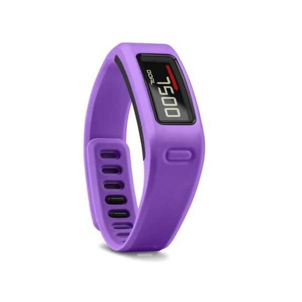 Garmin Vivofit Purple HRM