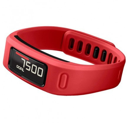 Garmin Vivofit Red