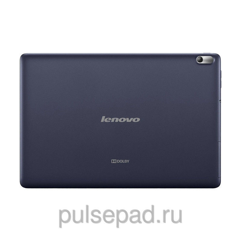 Планшет Lenovo IdeaTab A7600 16Gb (59-409685) c 3G Midnight Blue (EU)